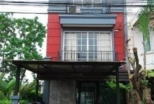 For Rent 4 Beds Townhouse in Wang Thonglang, Bangkok, Thailand
