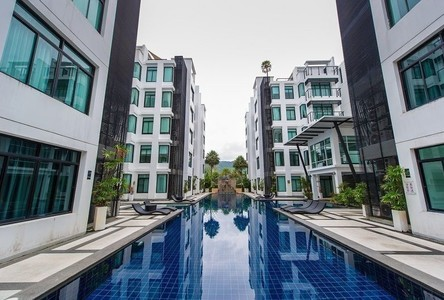 For Sale or Rent 4 Beds Condo in Kathu, Phuket, Thailand