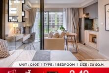 For Sale 1 Bed Condo in Sathon, Bangkok, Thailand