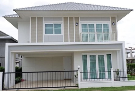 For Rent 3 Beds House in Bang Bua Thong, Nonthaburi, Thailand