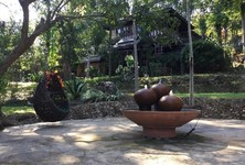 For Rent Retail Space 4,800 sqm in Mae Taeng, Chiang Mai, Thailand