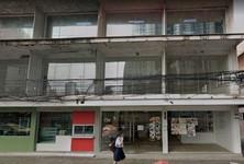 For Rent Office 22 sqm in Bang Rak, Bangkok, Thailand