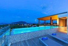 For Sale 6 Beds House in Mueang Phuket, Phuket, Thailand