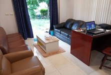 For Rent 3 Beds House in Mueang Pathum Thani, Pathum Thani, Thailand