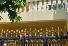 For Rent 3 Beds Townhouse in Phra Khanong, Bangkok, Thailand