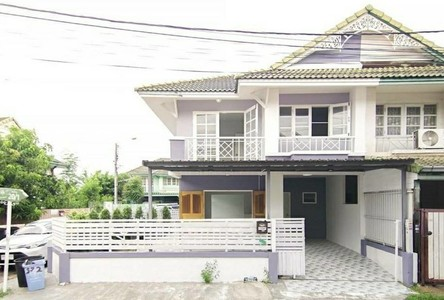 For Sale 3 Beds Townhouse in Bang Yai, Nonthaburi, Thailand