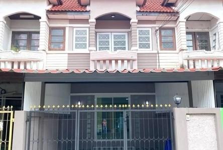 ขาย ทาวน์เฮ้าส์ 2 ห้องนอน บางบัวทอง นนทบุรี