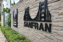 For Sale 2 Beds Condo in Mueang Nakhon Ratchasima, Nakhon Ratchasima, Thailand