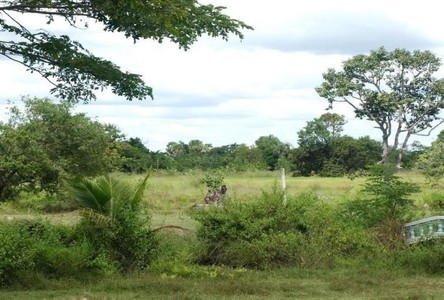 For Sale Land 4,754 sqm in Mueang Udon Thani, Udon Thani, Thailand