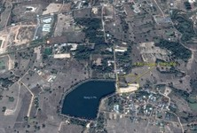 For Sale Land 15,480 sqm in Mueang Udon Thani, Udon Thani, Thailand