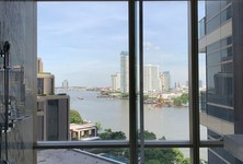 For Sale 1 Bed Condo in Bang Kho Laem, Bangkok, Thailand