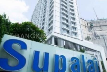 For Sale Condo 35 sqm in Bang Kho Laem, Bangkok, Thailand