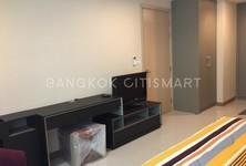For Sale 1 Bed コンド Near BTS Nana, Bangkok, Thailand