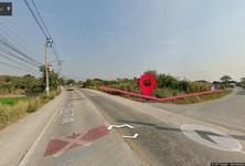 For Sale Land 1,628 sqm in Bang Yai, Nonthaburi, Thailand