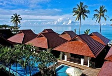 For Sale Hotel 90 rooms in Takua Pa, Phang Nga, Thailand
