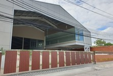 For Rent Warehouse 1,021 sqm in Bang Na, Bangkok, Thailand