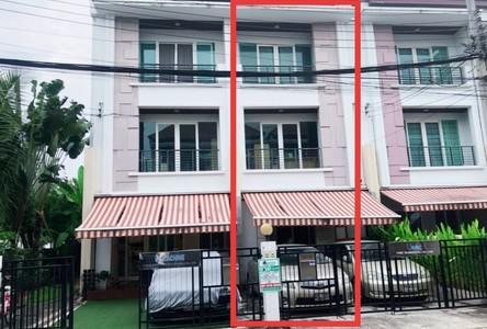 ขาย ทาวน์เฮ้าส์ 3 ห้องนอน วังทองหลาง กรุงเทพฯ