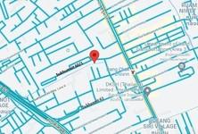 For Sale Land 400 sqm in Phra Khanong, Bangkok, Thailand
