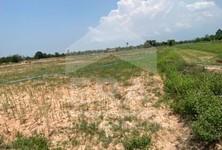 For Sale Land 8,128 sqm in Mueang Chaiyaphum, Chaiyaphum, Thailand