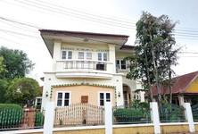 ขาย บ้านเดี่ยว 3 ห้องนอน เมืองปทุมธานี ปทุมธานี