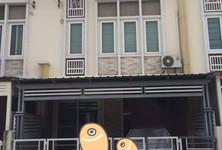 For Sale 4 Beds タウンハウス in Bang Khen, Bangkok, Thailand
