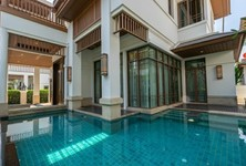 For Rent 4 Beds House in Sathon, Bangkok, Thailand