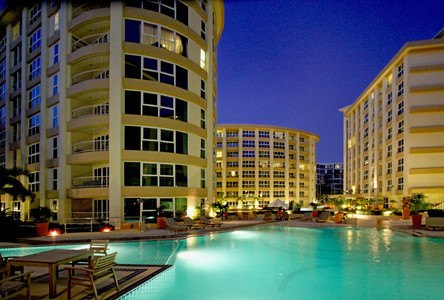 For Sale or Rent Condo 44 sqm in Bang Lamung, Chonburi, Thailand