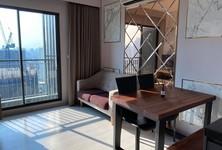 ให้เช่า คอนโด 2 ห้องนอน ห้วยขวาง กรุงเทพฯ