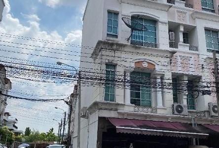 For Sale Retail Space 374 sqm in Wang Thonglang, Bangkok, Thailand