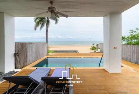 For Sale 3 Beds House in Kui Buri, Prachuap Khiri Khan, Thailand