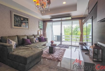 For Sale 2 Beds Condo in Sattahip, Chonburi, Thailand