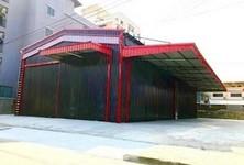 For Rent Warehouse 220 sqm in Bang Kapi, Bangkok, Thailand