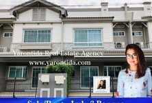 For Sale or Rent 3 Beds Condo in Bang Bo, Samut Prakan, Thailand
