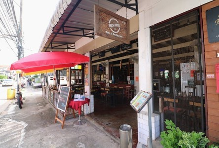 For Sale Retail Space 367 sqm in Mueang Udon Thani, Udon Thani, Thailand