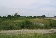 For Sale Land in Ban Pho, Chachoengsao, Thailand