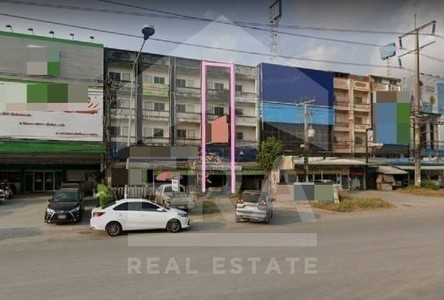 For Sale Retail Space 192 sqm in Mueang Rayong, Rayong, Thailand