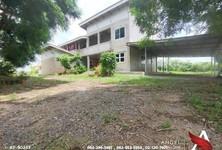 For Sale 3 Beds House in Phatthana Nikhom, Lopburi, Thailand