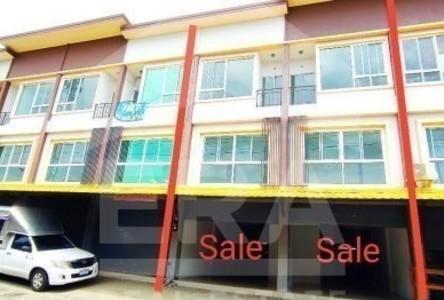 For Sale Retail Space 116 sqm in Mueang Samut Sakhon, Samut Sakhon, Thailand