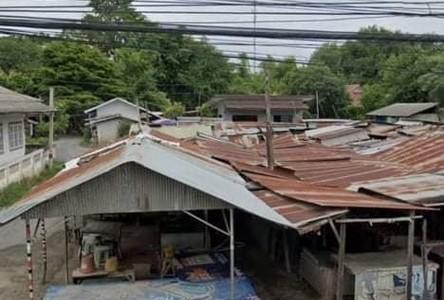 For Sale Land 613.6 sqm in Doi Saket, Chiang Mai, Thailand
