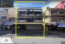 For Sale Retail Space 988 sqm in Mueang Chiang Mai, Chiang Mai, Thailand