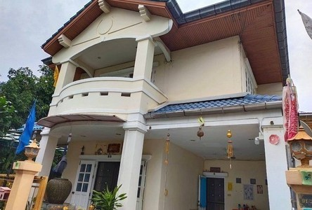 For Sale 5 Beds House in Mueang Nonthaburi, Nonthaburi, Thailand