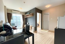 For Sale 1 Bed Condo in Mueang Pathum Thani, Pathum Thani, Thailand