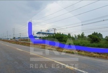 For Sale Land 157,876 sqm in Kabin Buri, Prachin Buri, Thailand