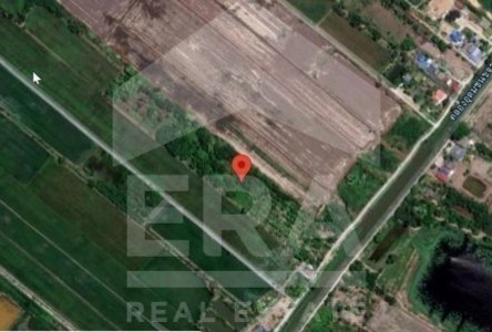 For Sale Land 1,600 sqm in Mueang Chachoengsao, Chachoengsao, Thailand