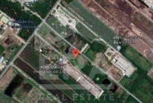 For Sale Land 1,524 sqm in Mueang Chachoengsao, Chachoengsao, Thailand
