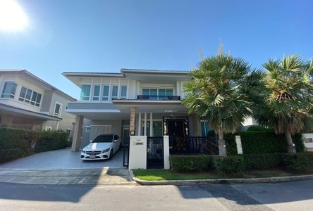 For Sale or Rent 4 Beds House in Saphan Sung, Bangkok, Thailand