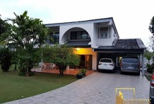 For Sale or Rent 3 Beds House in Suan Luang, Bangkok, Thailand