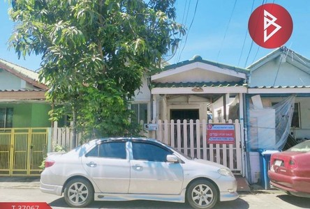 For Sale 2 Beds Townhouse in Nong Chok, Bangkok, Thailand