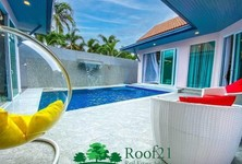 For Sale or Rent 6 Beds House in Bang Lamung, Chonburi, Thailand