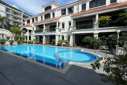 For Sale 3 Beds House in Watthana, Bangkok, Thailand